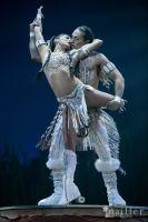 Cirque Du Soleil: TOTEM #117