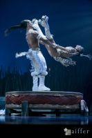 Cirque Du Soleil: TOTEM #123
