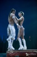 Cirque Du Soleil: TOTEM #124