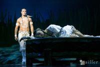 Cirque Du Soleil: TOTEM #134
