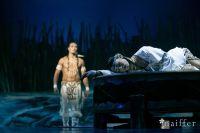 Cirque Du Soleil: TOTEM #135