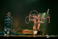 Cirque Du Soleil: TOTEM #139