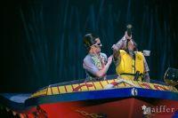 Cirque Du Soleil: TOTEM #142
