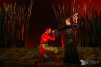 Cirque Du Soleil: TOTEM #150