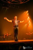 Cirque Du Soleil: TOTEM #161