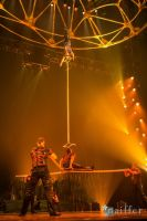 Cirque Du Soleil: TOTEM #162