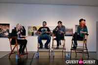 ARTIST TALK: The Kills and Kenneth Cappello Moderated by Kate Lanphear #2