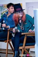 ARTIST TALK: The Kills and Kenneth Cappello Moderated by Kate Lanphear #18