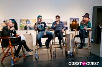 ARTIST TALK: The Kills and Kenneth Cappello Moderated by Kate Lanphear #21