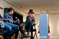 ARTIST TALK: The Kills and Kenneth Cappello Moderated by Kate Lanphear #26