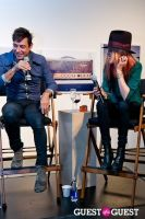 ARTIST TALK: The Kills and Kenneth Cappello Moderated by Kate Lanphear #31