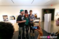 ARTIST TALK: The Kills and Kenneth Cappello Moderated by Kate Lanphear #34