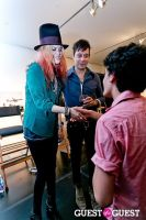 ARTIST TALK: The Kills and Kenneth Cappello Moderated by Kate Lanphear #35
