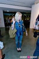 ARTIST TALK: The Kills and Kenneth Cappello Moderated by Kate Lanphear #46