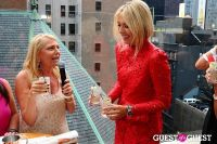 Maria Sharapova Hosts Hamptons Magazine Cover Party At Haven Rooftop at the Sanctuary Hotel #37