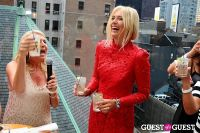 Maria Sharapova Hosts Hamptons Magazine Cover Party At Haven Rooftop at the Sanctuary Hotel #38