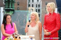 Maria Sharapova Hosts Hamptons Magazine Cover Party At Haven Rooftop at the Sanctuary Hotel #52