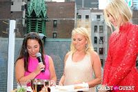 Maria Sharapova Hosts Hamptons Magazine Cover Party At Haven Rooftop at the Sanctuary Hotel #58