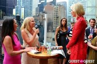 Maria Sharapova Hosts Hamptons Magazine Cover Party At Haven Rooftop at the Sanctuary Hotel #62