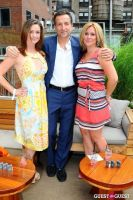 Maria Sharapova Hosts Hamptons Magazine Cover Party At Haven Rooftop at the Sanctuary Hotel #67