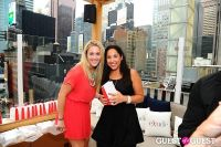 Maria Sharapova Hosts Hamptons Magazine Cover Party At Haven Rooftop at the Sanctuary Hotel #82