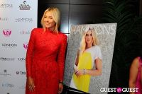 Maria Sharapova Hosts Hamptons Magazine Cover Party At Haven Rooftop at the Sanctuary Hotel #99