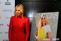 Maria Sharapova Hosts Hamptons Magazine Cover Party At Haven Rooftop at the Sanctuary Hotel #100