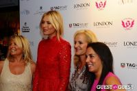 Maria Sharapova Hosts Hamptons Magazine Cover Party At Haven Rooftop at the Sanctuary Hotel #101