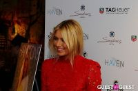 Maria Sharapova Hosts Hamptons Magazine Cover Party At Haven Rooftop at the Sanctuary Hotel #106
