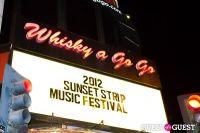 Sunset Strip Music Festival 8/18 #2