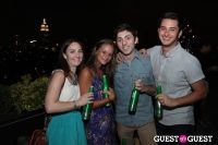 Heineken & the Bryan Brothers Serve New York City #48