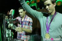 Heineken & the Bryan Brothers Serve New York City #75