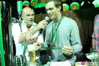 Heineken & the Bryan Brothers Serve New York City #80