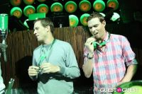 Heineken & the Bryan Brothers Serve New York City #84