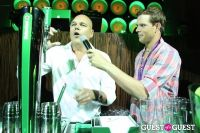 Heineken & the Bryan Brothers Serve New York City #99