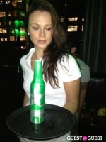 Heineken & the Bryan Brothers Serve New York City #118