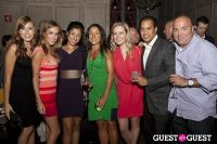 Cancer Research Institute: Young Philanthropists Midsummer Social #139