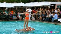 Cointreau and The Aqualillies at The Beverly Hills Hotel #19