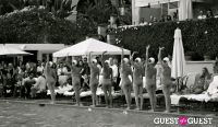 Cointreau and The Aqualillies at The Beverly Hills Hotel #23