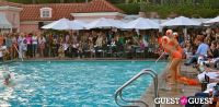Cointreau and The Aqualillies at The Beverly Hills Hotel #27