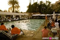 Cointreau and The Aqualillies at The Beverly Hills Hotel #29