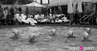 Cointreau and The Aqualillies at The Beverly Hills Hotel #34