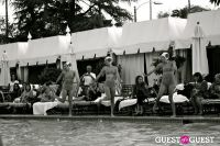 Cointreau and The Aqualillies at The Beverly Hills Hotel #35