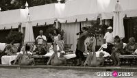 Cointreau and The Aqualillies at The Beverly Hills Hotel #37