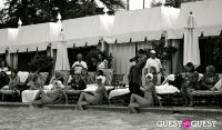 Cointreau and The Aqualillies at The Beverly Hills Hotel #39