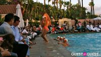 Cointreau and The Aqualillies at The Beverly Hills Hotel #46