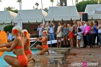Cointreau and The Aqualillies at The Beverly Hills Hotel #53
