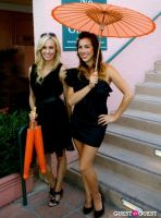 Cointreau and The Aqualillies at The Beverly Hills Hotel #61