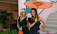 Cointreau and The Aqualillies at The Beverly Hills Hotel #62