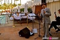 Cointreau and The Aqualillies at The Beverly Hills Hotel #68